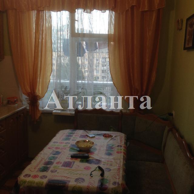 Продается 3-комнатная квартира на ул. Заболотного Ак. — 37 000 у.е. (фото №9)