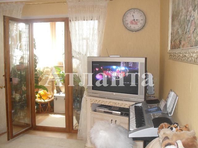 Продается 3-комнатная Квартира на ул. Добровольского Пр. — 69 500 у.е. (фото №2)