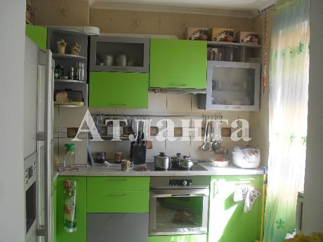 Продается 3-комнатная Квартира на ул. Добровольского Пр. — 69 500 у.е. (фото №3)