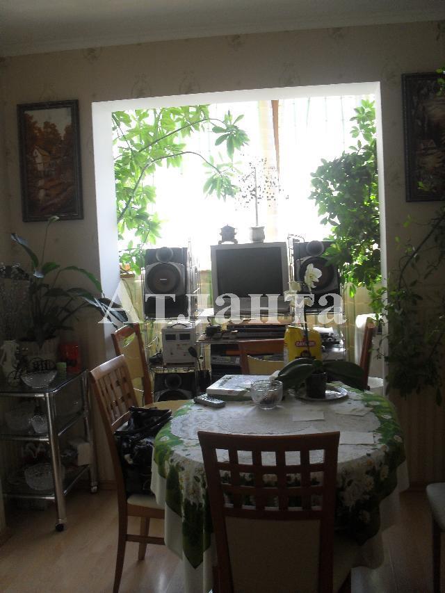 Продается 3-комнатная Квартира на ул. Добровольского Пр. — 69 500 у.е. (фото №4)