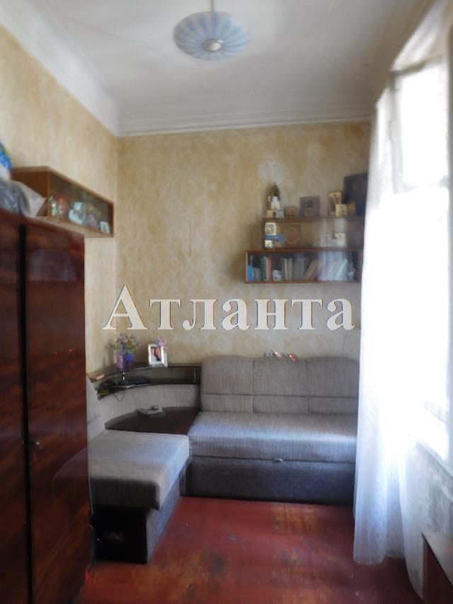 Продается 3-комнатная Квартира на ул. Дегтярная (Советской Милиции) — 50 000 у.е. (фото №2)