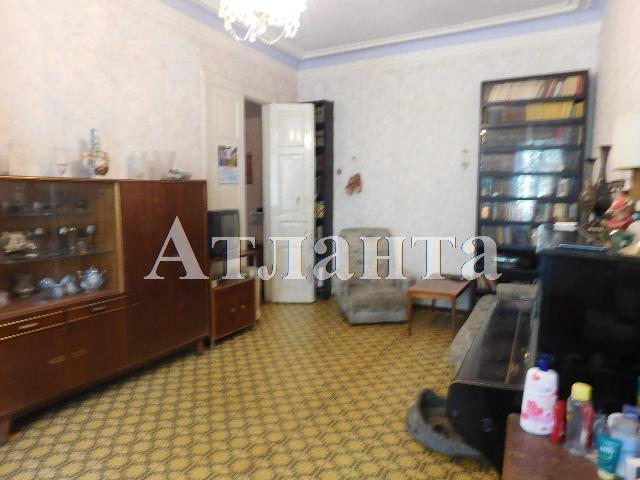 Продается 3-комнатная Квартира на ул. Дегтярная (Советской Милиции) — 50 000 у.е. (фото №4)