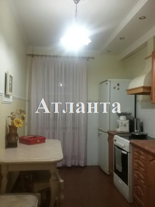 Продается 3-комнатная квартира на ул. Инглези (25 Чапаевской Див.) — 59 000 у.е. (фото №3)