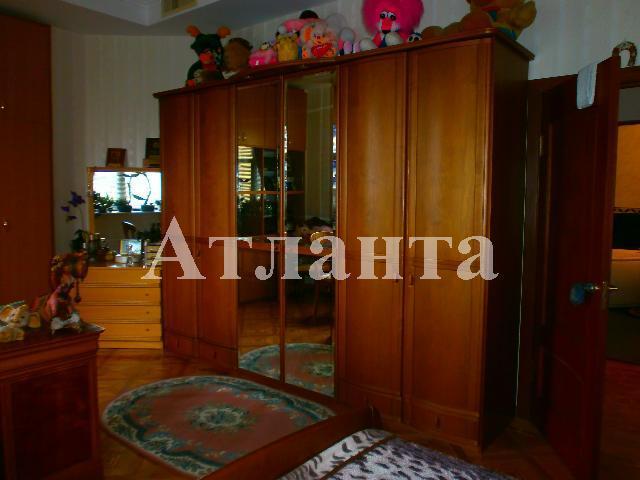 Продается 3-комнатная квартира на ул. Шевченко Пр. — 280 000 у.е.