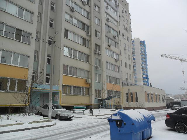 Продается 2-комнатная квартира на ул. Днепропетр. Дор. (Семена Палия) — 60 000 у.е. (фото №2)