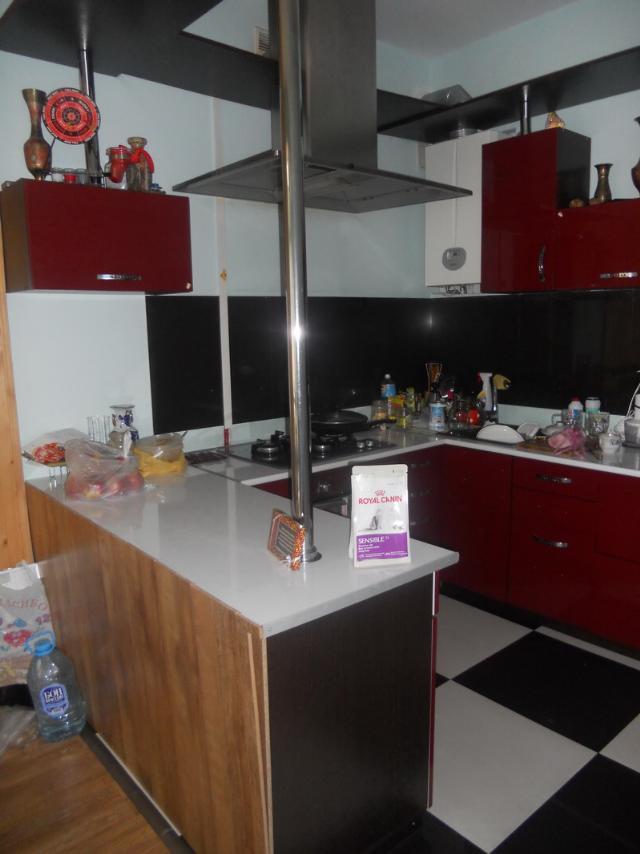 Продается 3-комнатная квартира на ул. Героев Cталинграда — 100 000 у.е. (фото №4)