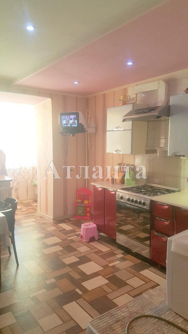 Продается Многоуровневая Квартира на ул. Говорова Марш. — 135 000 у.е. (фото №4)