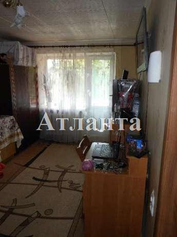 Продается 1-комнатная квартира на ул. Космонавтов — 23 000 у.е.