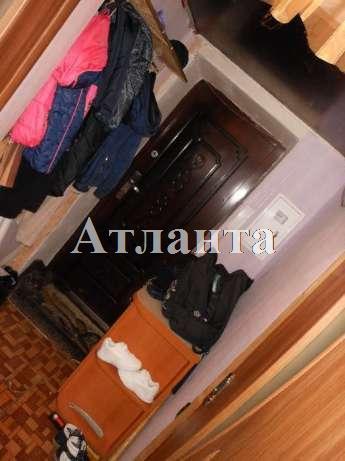Продается 1-комнатная квартира на ул. Космонавтов — 23 000 у.е. (фото №2)