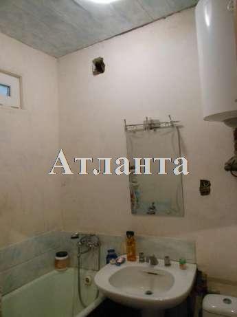 Продается 1-комнатная квартира на ул. Космонавтов — 23 000 у.е. (фото №3)