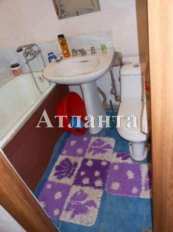 Продается 1-комнатная квартира на ул. Космонавтов — 23 000 у.е. (фото №4)