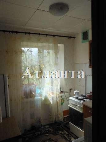 Продается 1-комнатная квартира на ул. Космонавтов — 23 000 у.е. (фото №5)