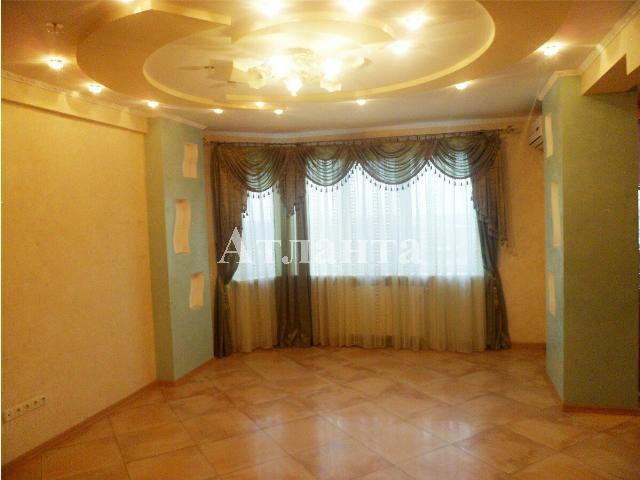 Продается 3-комнатная квартира на ул. Сахарова — 115 000 у.е.