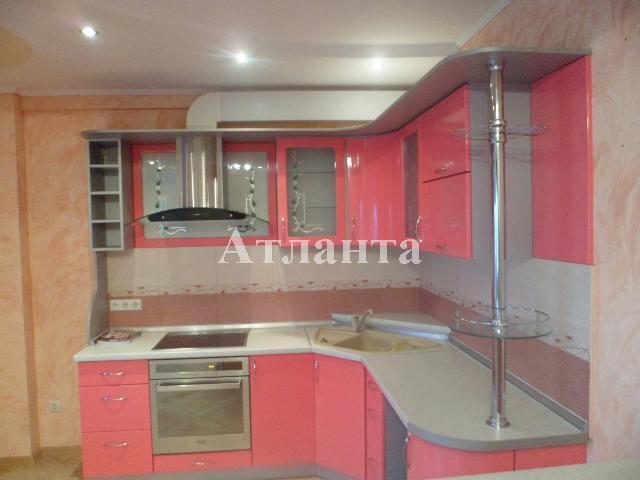 Продается 3-комнатная квартира на ул. Сахарова — 115 000 у.е. (фото №4)