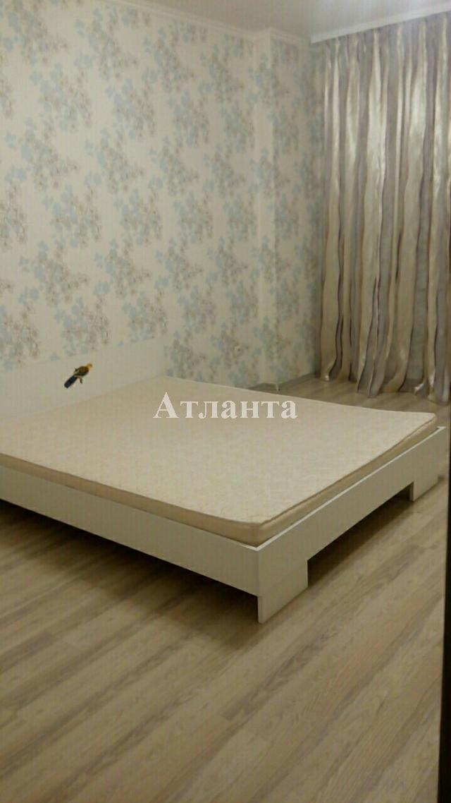 Продается 2-комнатная квартира на ул. Сахарова — 60 000 у.е.