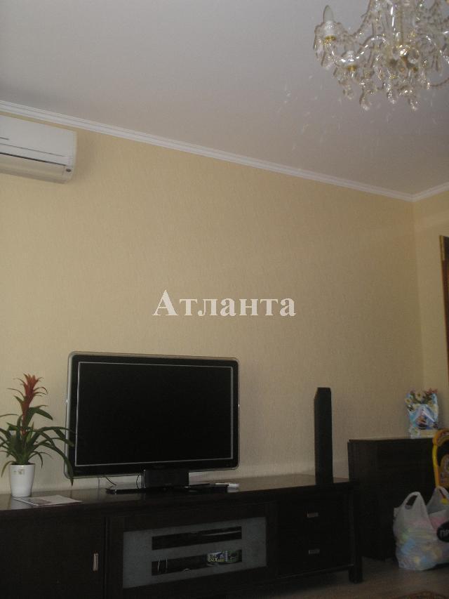 Продается 3-комнатная квартира на ул. Сахарова — 90 000 у.е.