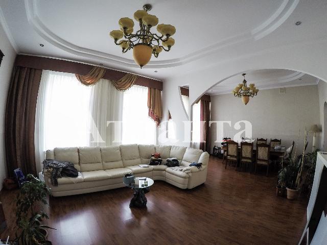 Продается 4-комнатная квартира на ул. Малая Арнаутская (Воровского) — 250 000 у.е.