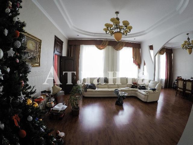 Продается 4-комнатная квартира на ул. Малая Арнаутская (Воровского) — 250 000 у.е. (фото №2)