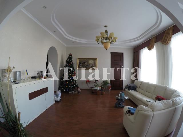 Продается 4-комнатная квартира на ул. Малая Арнаутская (Воровского) — 250 000 у.е. (фото №3)