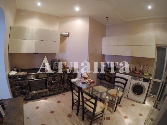 Продается 4-комнатная квартира на ул. Малая Арнаутская (Воровского) — 250 000 у.е. (фото №6)