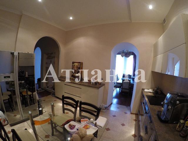 Продается 4-комнатная квартира на ул. Малая Арнаутская (Воровского) — 250 000 у.е. (фото №8)