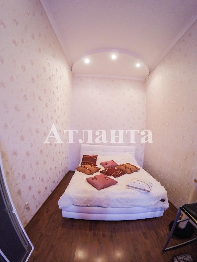 Продается 4-комнатная квартира на ул. Малая Арнаутская (Воровского) — 250 000 у.е. (фото №12)