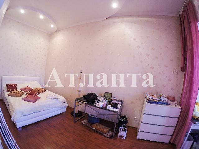 Продается 4-комнатная квартира на ул. Малая Арнаутская (Воровского) — 250 000 у.е. (фото №13)