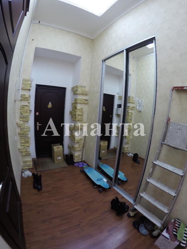 Продается 4-комнатная квартира на ул. Малая Арнаутская (Воровского) — 250 000 у.е. (фото №17)