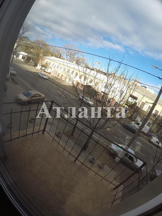 Продается 4-комнатная квартира на ул. Малая Арнаутская (Воровского) — 250 000 у.е. (фото №19)