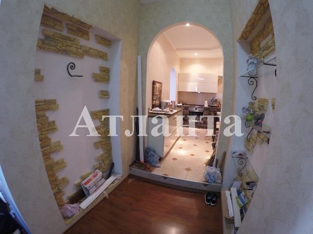 Продается 4-комнатная квартира на ул. Малая Арнаутская (Воровского) — 250 000 у.е. (фото №20)
