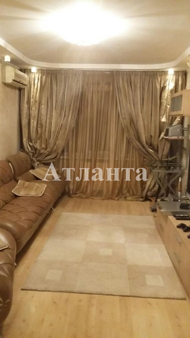 Продается 3-комнатная Квартира на ул. Днепропетр. Дор. (Семена Палия) — 65 000 у.е.