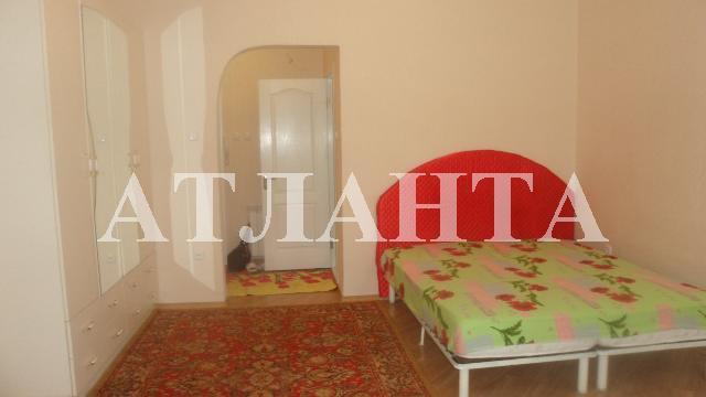 Продается 3-комнатная квартира на ул. Бочарова Ген. — 80 000 у.е.