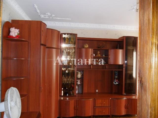 Продается 3-комнатная квартира на ул. Заболотного Ак. — 53 000 у.е. (фото №3)