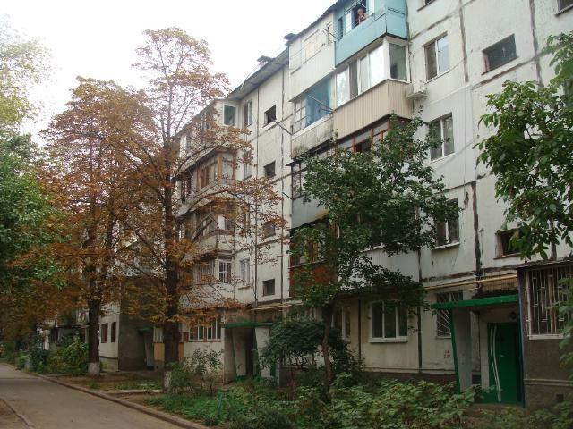 Продается 4-комнатная Квартира на ул. Бочарова Ген. — 33 000 у.е.