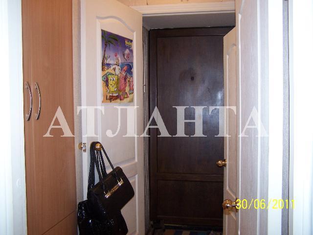 Продается 2-комнатная квартира на ул. Большая Арнаутская (Чкалова) — 34 000 у.е. (фото №3)