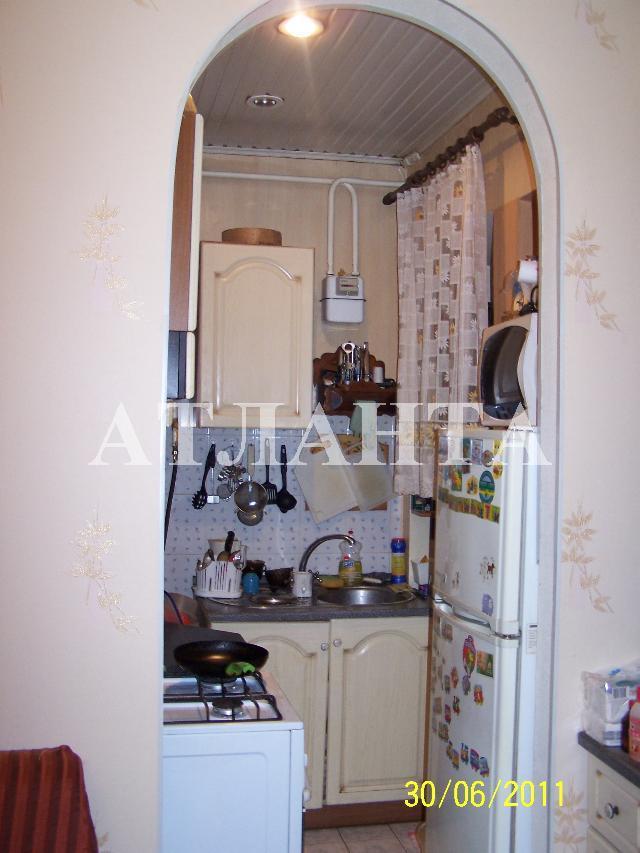 Продается 2-комнатная квартира на ул. Большая Арнаутская (Чкалова) — 34 000 у.е. (фото №4)