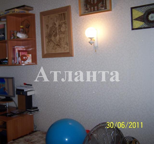 Продается 2-комнатная квартира на ул. Большая Арнаутская (Чкалова) — 34 000 у.е. (фото №6)