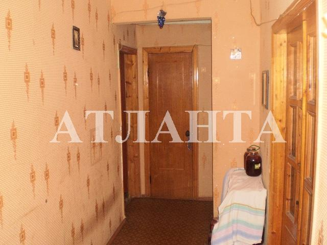 Продается 3-комнатная квартира на ул. Ильфа И Петрова — 43 000 у.е. (фото №4)