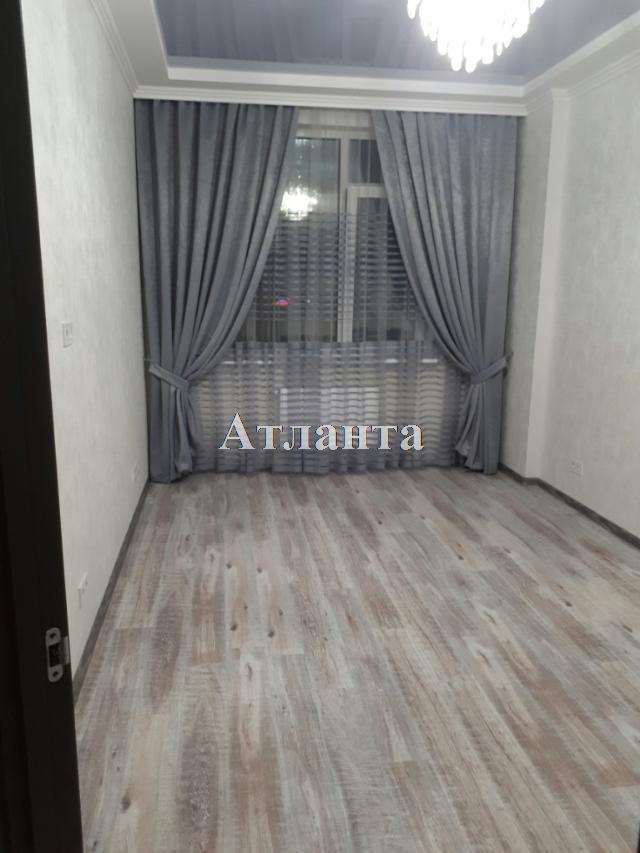 Продается 1-комнатная квартира на ул. Жемчужная — 42 500 у.е.
