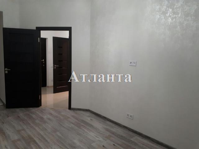Продается 1-комнатная квартира на ул. Жемчужная — 42 500 у.е. (фото №2)