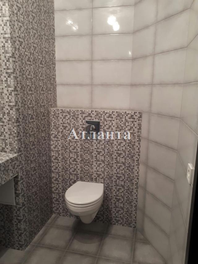 Продается 1-комнатная квартира на ул. Жемчужная — 42 500 у.е. (фото №3)