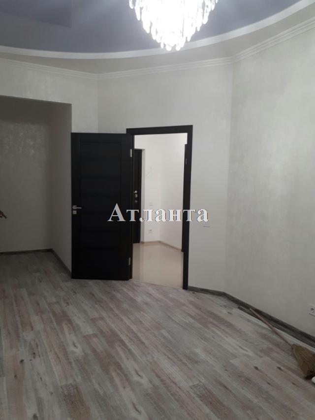 Продается 1-комнатная квартира на ул. Жемчужная — 42 500 у.е. (фото №10)