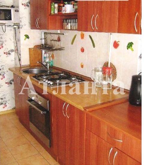 Продается 2-комнатная квартира на ул. Торговая (Красной Гвардии) — 36 000 у.е. (фото №3)