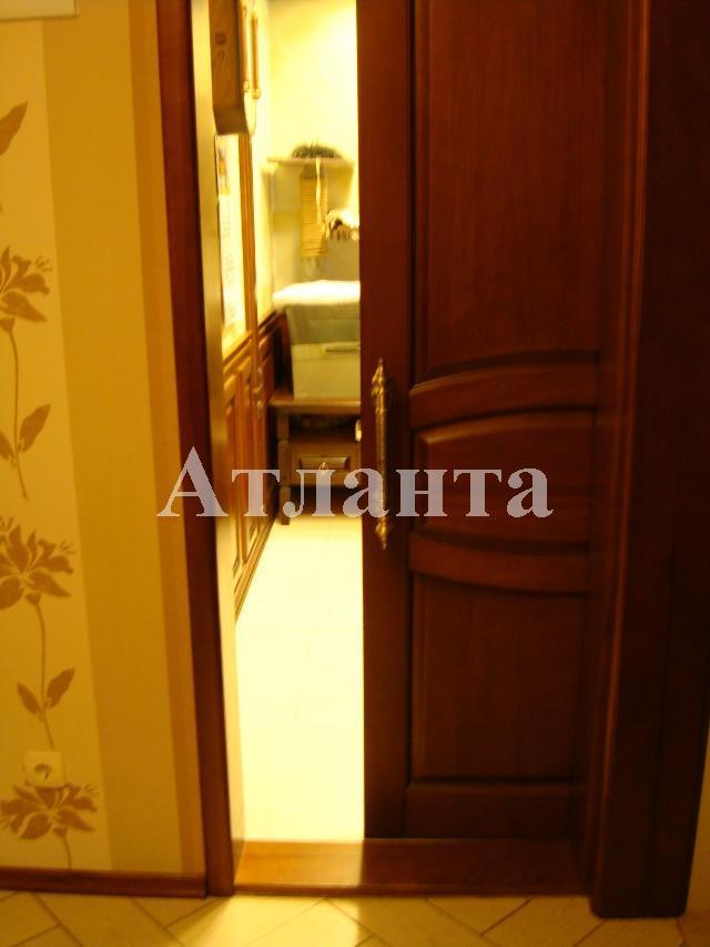 Продается 3-комнатная Квартира на ул. Добровольского Пр. — 60 000 у.е. (фото №4)