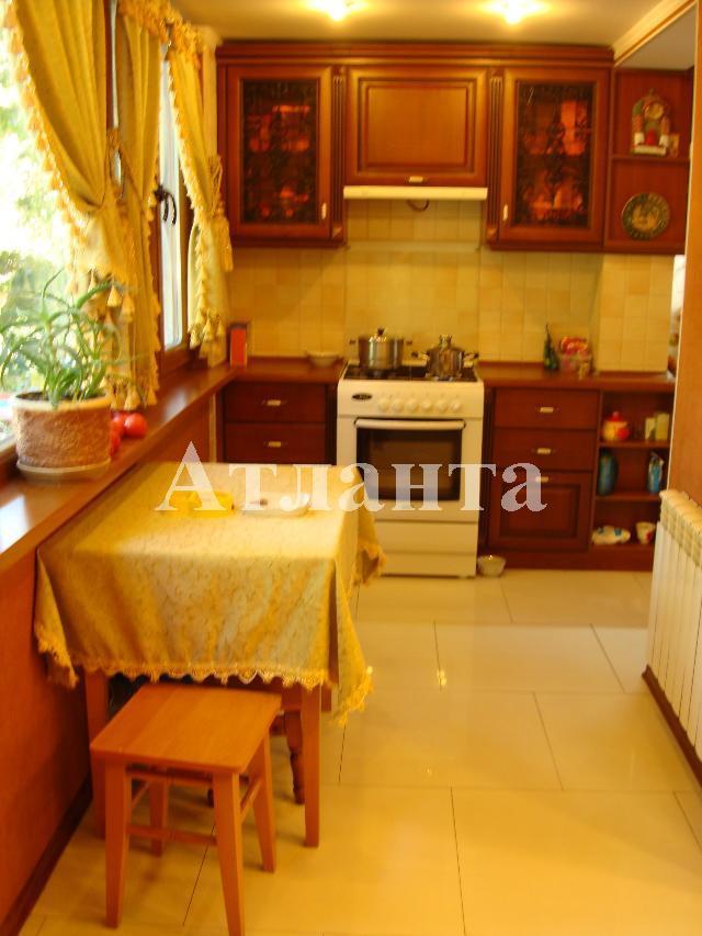 Продается 3-комнатная Квартира на ул. Добровольского Пр. — 60 000 у.е. (фото №11)