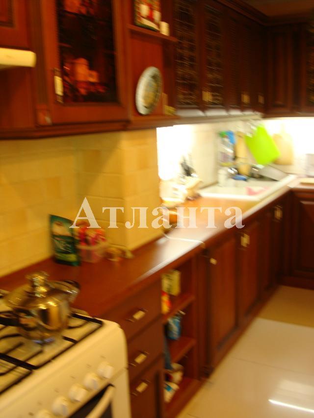 Продается 3-комнатная Квартира на ул. Добровольского Пр. — 60 000 у.е. (фото №12)