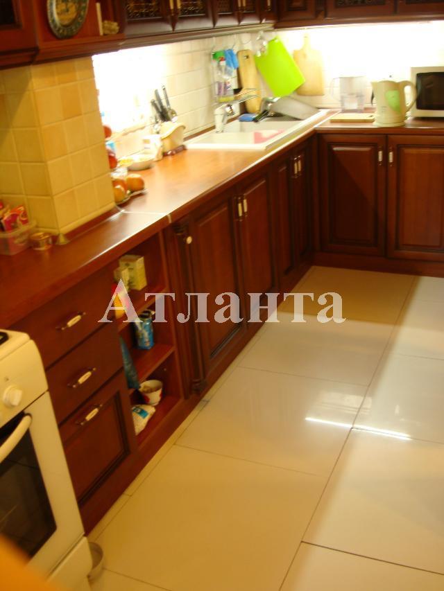 Продается 3-комнатная Квартира на ул. Добровольского Пр. — 60 000 у.е. (фото №13)