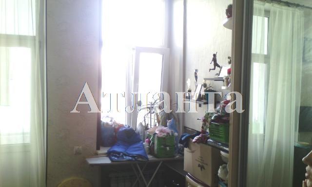 Продается коммунальная на ул. Матросский Спуск — 14 500 у.е. (фото №2)