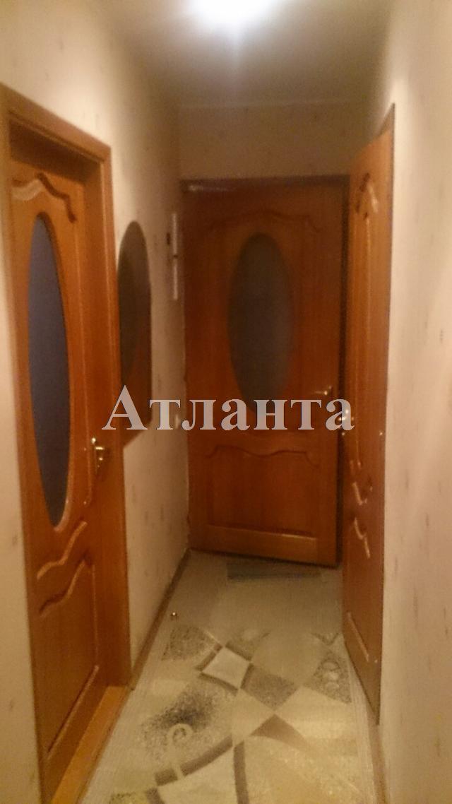 Продается 2-комнатная Квартира на ул. Николаевская Дор. (Котовская Дор.) — 26 500 у.е. (фото №3)
