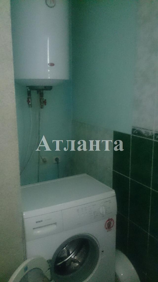Продается 2-комнатная Квартира на ул. Николаевская Дор. (Котовская Дор.) — 26 500 у.е. (фото №7)